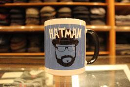 Hatman Becher Blau