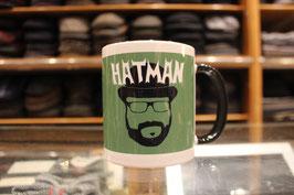 Hatman Becher Grün