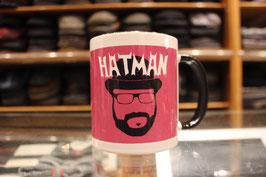 Hatman Becher Pink