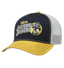Stetson Trucker Cap Football Beavers