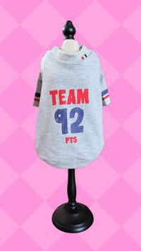 """Hundepullover """"Team 92"""""""