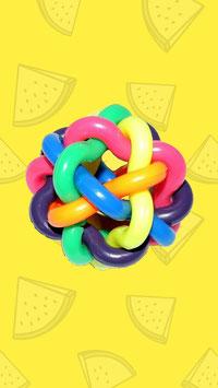 Spielball Gummi