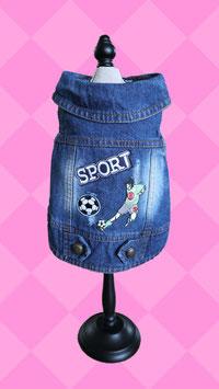"""Jeansjacke """"Sport"""""""