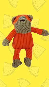 Spielzeug Affe
