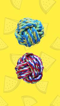 Spielball Seil