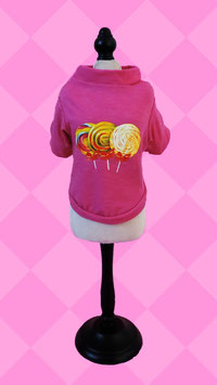 "T-Shirt ""Lolly"""
