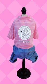 Anzug Petbaby