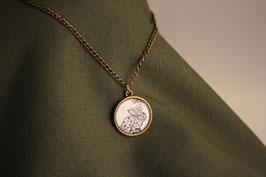 Amulett NummerZehn