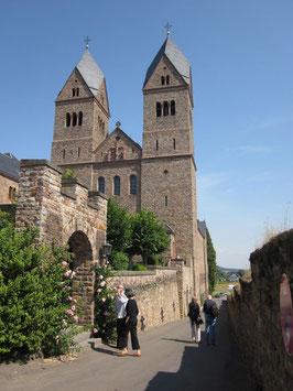 Kloster-Runde