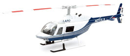 Bell 206 B - LAPD