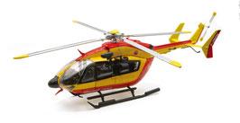 Hélicoptère Sécurité Civile EC145
