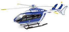 Hélicoptère Gendarmerie EC145