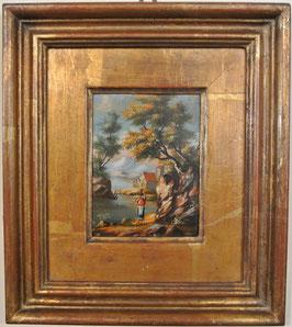 Paesaggio lacustre n. 2