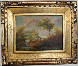 Paesaggio campestre n. 4