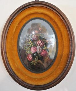 Miniatura con fiori n. 6