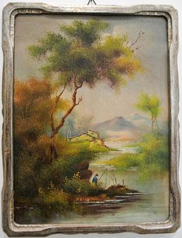 Paesaggio campestre n. 2