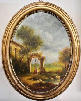 Paesaggio campestre n. 5