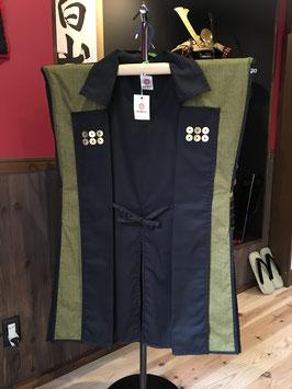 【紀州戦国屋】オリジナル陣羽織セミオーダー