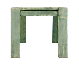 Tisch 84 cm Breite SG/01 in fünf verschiedenen Größen