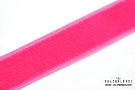 Samtband Sugar Pink M10040