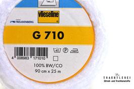 Gewebeeinlage Vlieseline G710 weiß