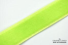 Samtband Lime M10024