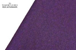 Wollmischung Aubergine S90002