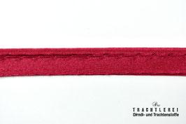 Paspelband himbeere J10009