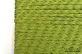 Posamentenborte Zopfmotiv Moss  K20028
