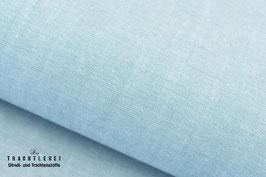 Garngefärbte Bauwolle Graugrün S60009