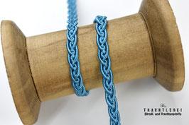 Posamentenborte malibu blue K10054