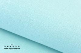 Garngefärbte Baumwolle Aqua S60010