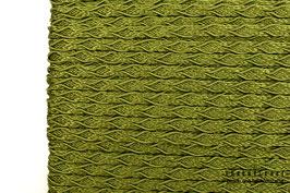 Posamentenborte Zopfmotiv Cypress K20027