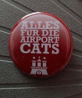 Alles für die Airport Cats HH Logo groß
