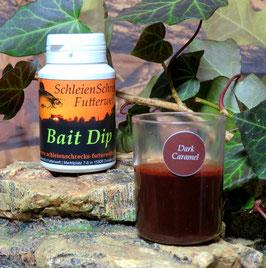 High Active Bait Dip Dark Caramel 50ml