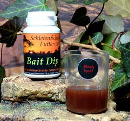 High Active Bait Dip Bloddy Squid 50ml