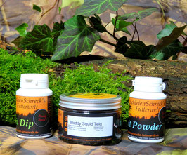 Bait Dip, Bait Powder, Angel Teig Bundle