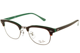 RayBan 5154 Clubmaster