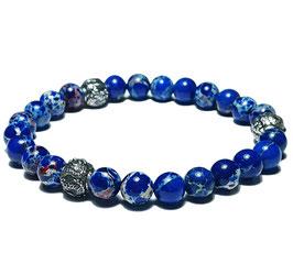 Shenlong (blauer Jaspis)