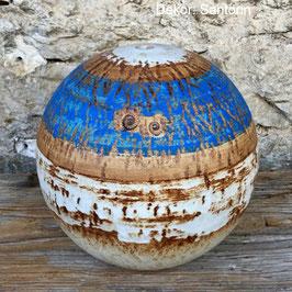 Keramik Wasserkugel ø 28 cm