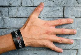 MusikApostel Leder - Armband Herren