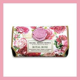 """Seife """"Royal Rose"""""""