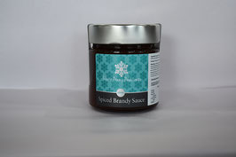 Spiced Brandy Sauce 200ml