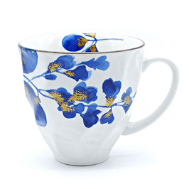 *MUG: JAPANESE BUSH CLOVER