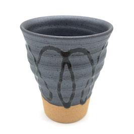*CUP: BLACK SPIRAL