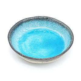*SHALLOW BOWL : BLUE SKY