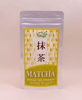 JAPANESE MATCHA GREEN TEA 40g/200g