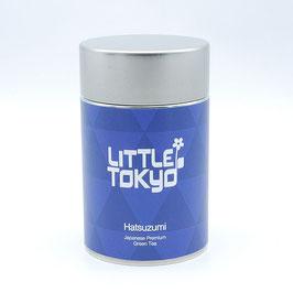 HATSUZUMI PREMIUM GREEN TEA