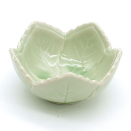 *TINY SIDE BOWL: GREEN