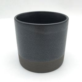 *CUP: BLACK ON BLACK